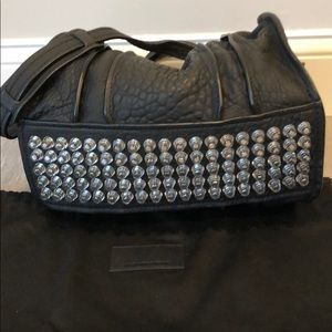 Alexander Wang Inside Out Rocco